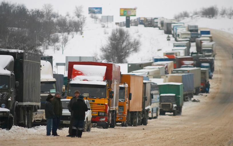 «Яндекс» запустил систему навигации для грузовиков по всей России
