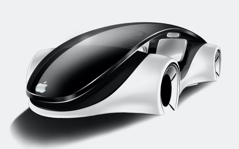 Apple приостановила переговоры с KIA и Hyundai о создании электромобиля