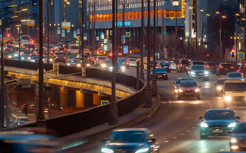 В Госдуме высказались против снижения нештрафуемого порога скорости