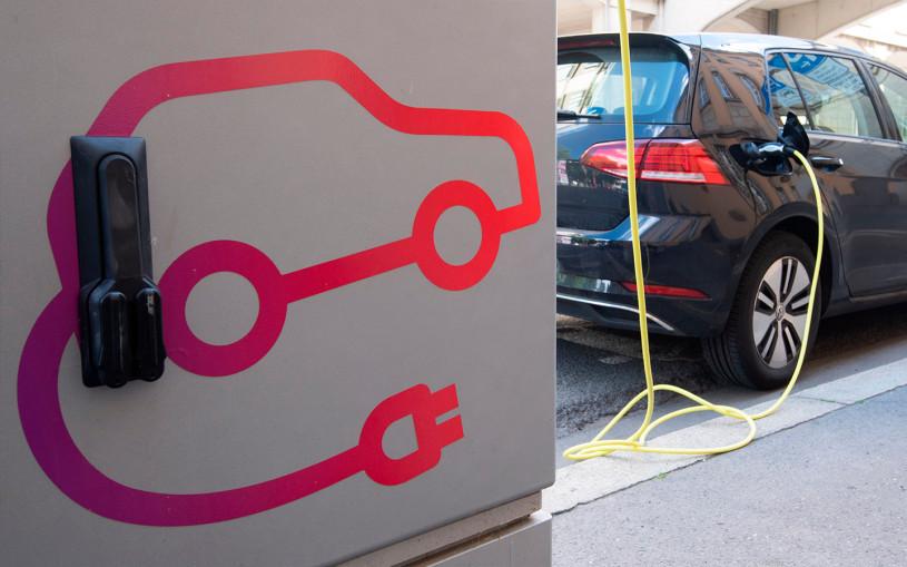 Владельцев электрокаров в Башкирии освободили от транспортного налога