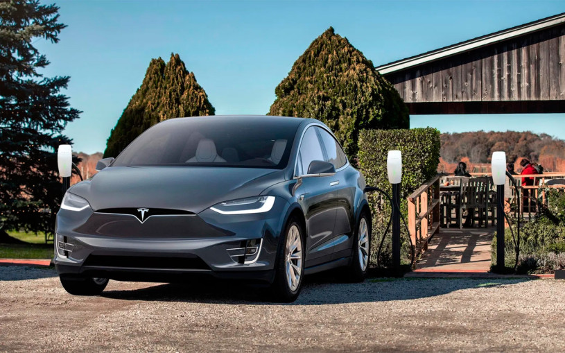 Tesla выплатит своим клиентам по $16 тыс. из-за медленной зарядки