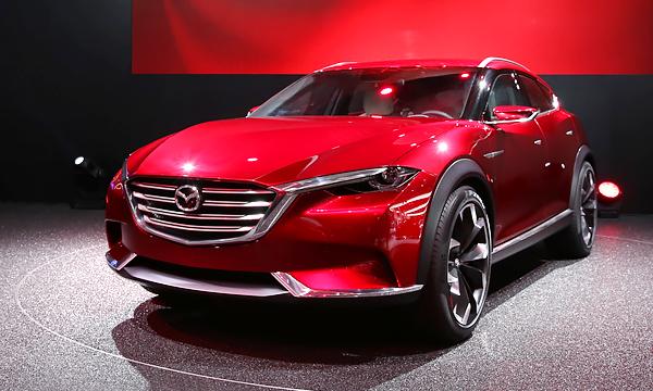 «Я не хочу, чтобы Mazda стала премиумом»