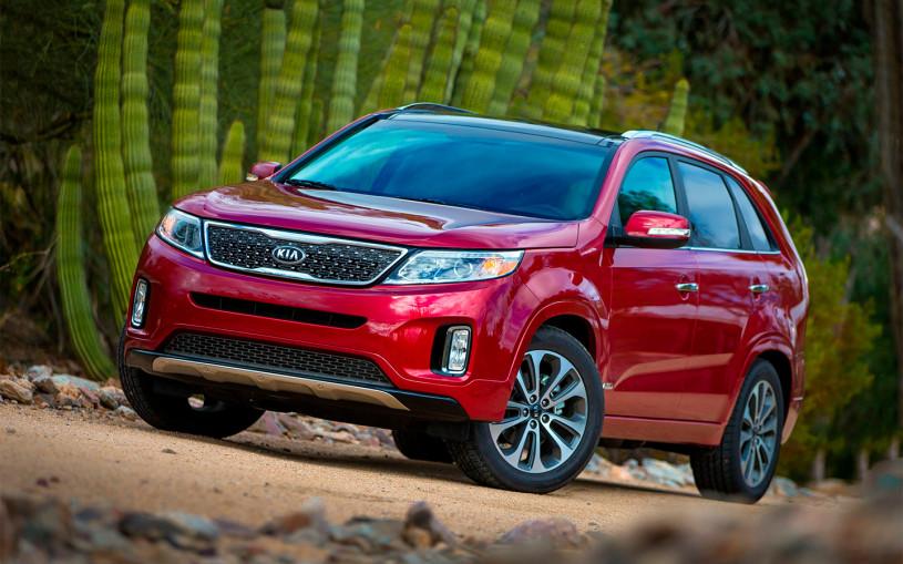 Hyundai и Kia отзовут полмиллиона автомобилей из-за угрозы возгорания