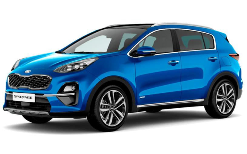 Kia запускает сервис подписки на автомобили бренда