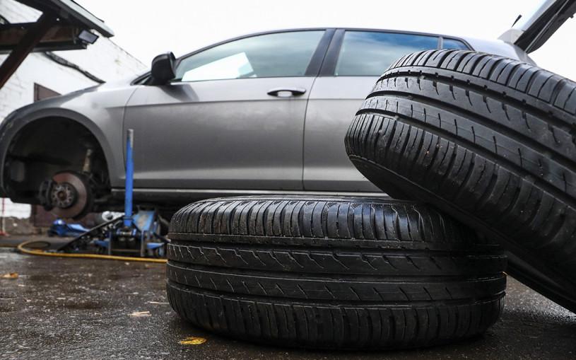 Шишка, гвоздь, порез: какие повреждения шин можно починить