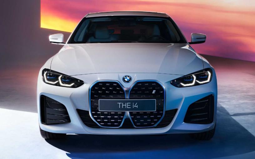 Оскароносный композитор сочинит звуки для электрических спорткаров BMW