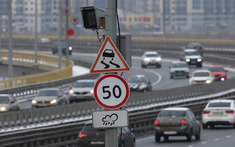 Штрафы за среднюю скорость: для автомобилистов готовят изменения