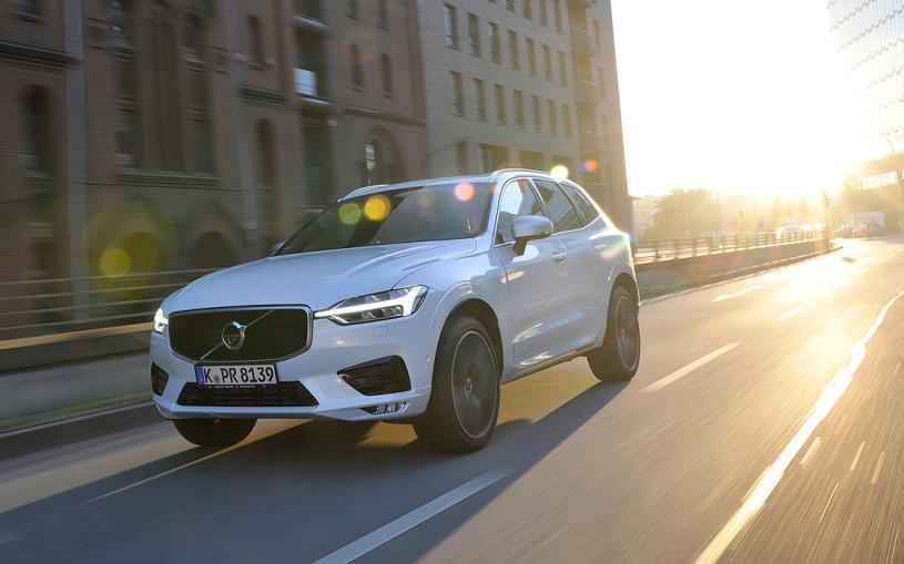 Volvo начнет высаживать водителей: за что и как это будут делать
