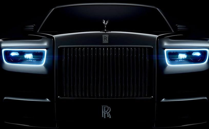 В Rolls-Royce рассказали о будущих новинках