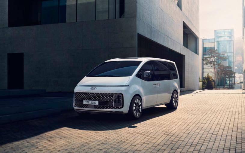 Hyundai назвала свои новинки для российского рынка