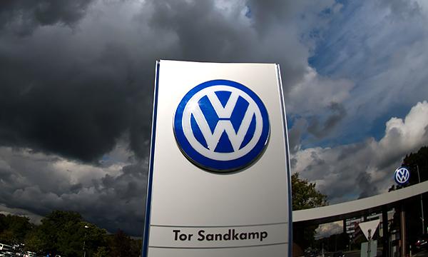 Хроника «Дизельгейта»: Volkswagen начнет массовый отзыв в январе