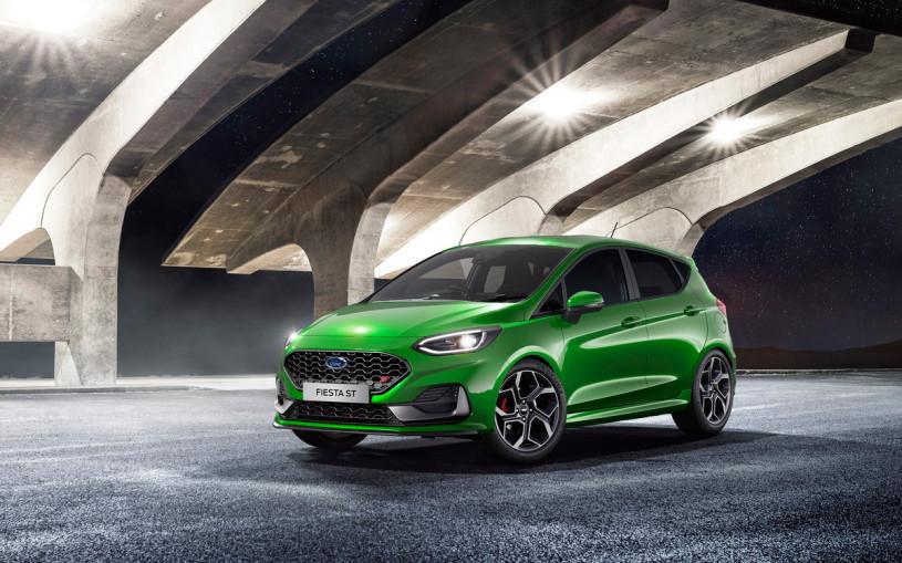 Цены на машины в 2012-м и сейчас,  новая Fiesta и другое. Автоновости дня
