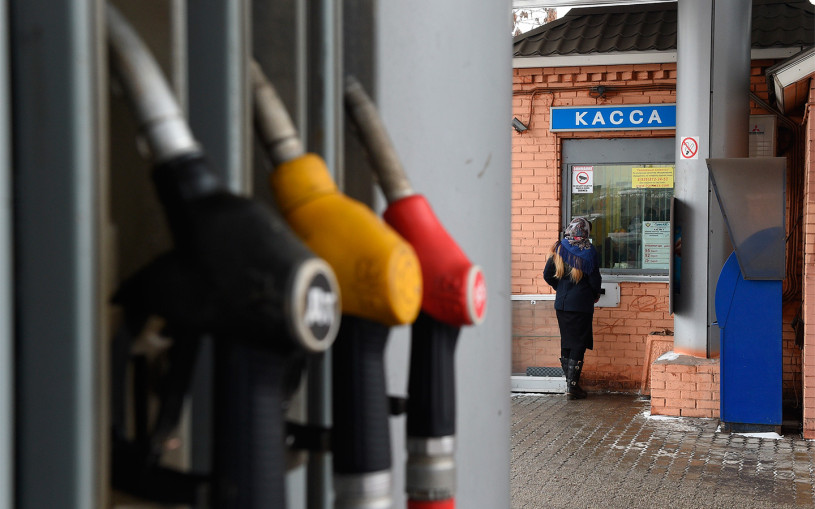 Цены на бензин пошли вверх. К чему готовиться водителям