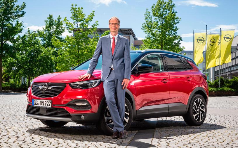 Экс-президент Opel возглавит вьетнамского производителя электрокаров