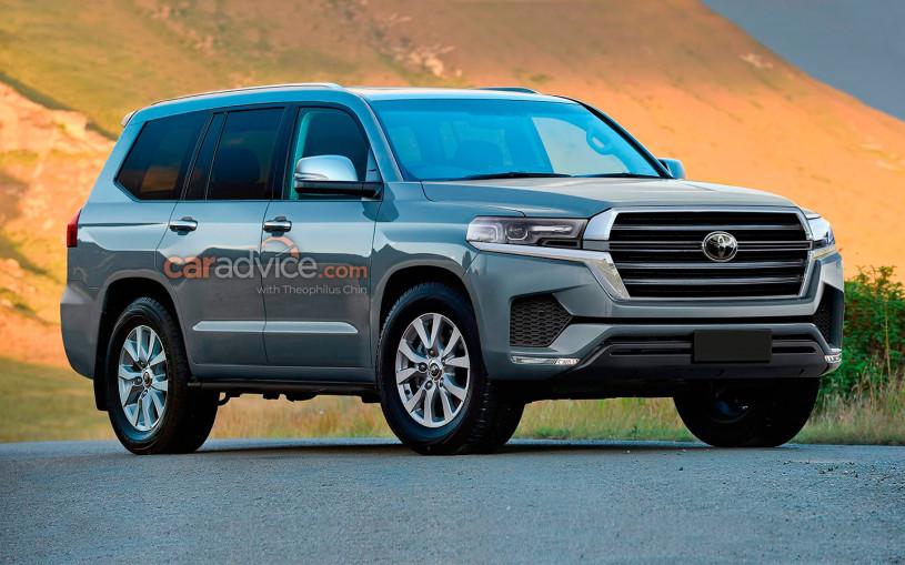 «Toyota идет по верному пути». Что говорят о новом Land Cruiser 300