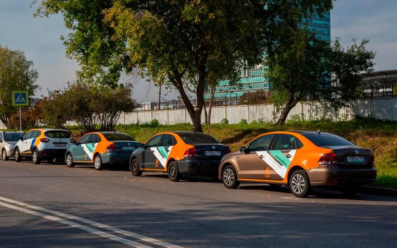 Оператор каршеринга запустил виртуальный тест на трезвость для водителей