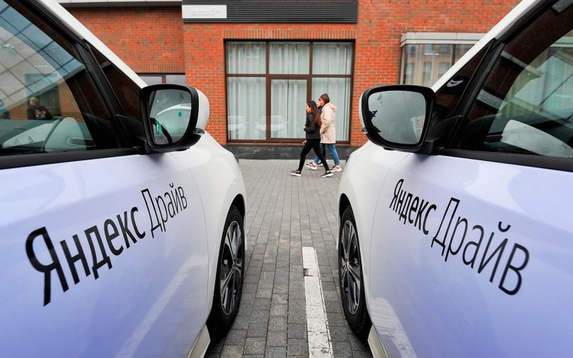 «Яндекс» запустил сервис подписки на автомобили