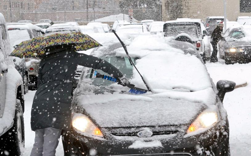 Прогревать или нет двигатель зимой? Ответ на вечный вопрос