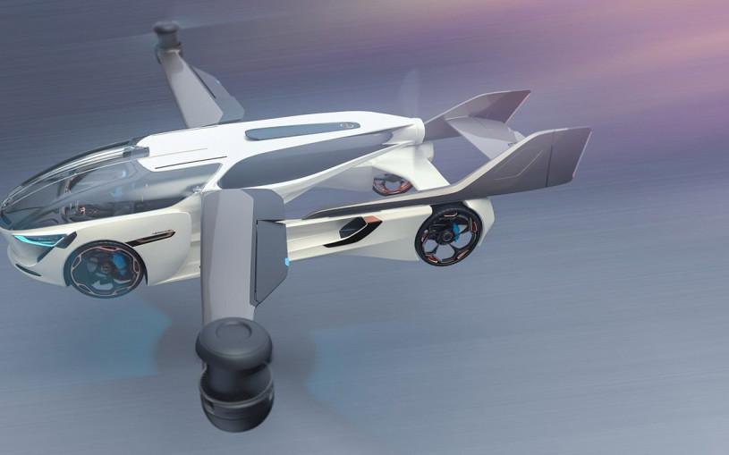 Илон Маск назвал летающие автомобили угрозой для пешеходов