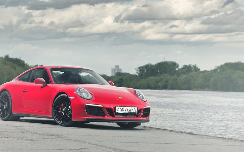 Автомобиль мечты. Эпизод I: Porsche 911