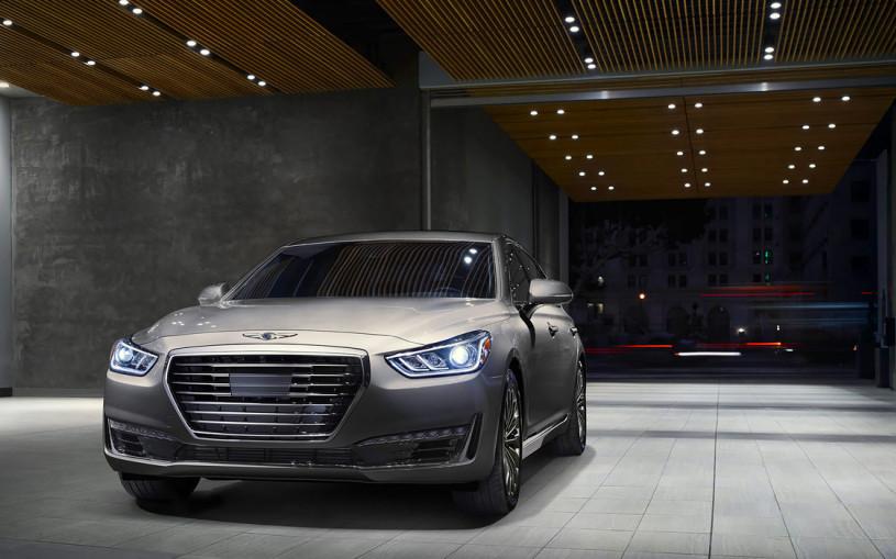 Mercedes S-Class или Lexus LS: что купить вместо «Кортежа»