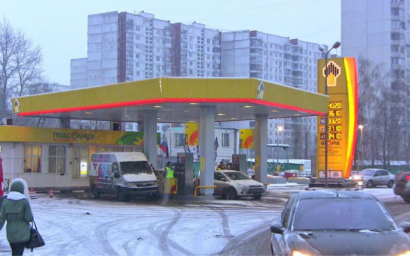 В России начали вычислять стоимость бензина по новой формуле