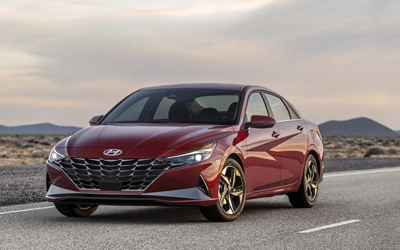 От Octavia до Solano: 10 конкурентов новой Hyundai Elantra