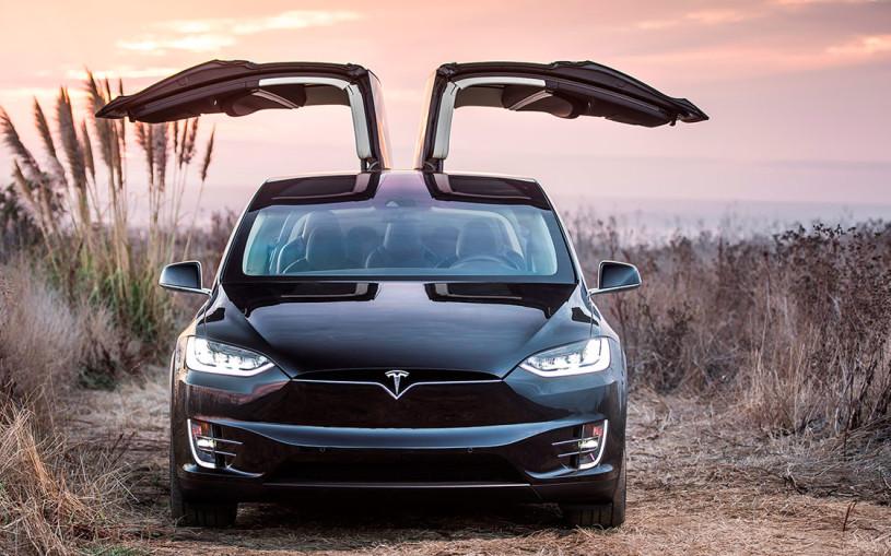 9 моделей Tesla, которые удивили мир