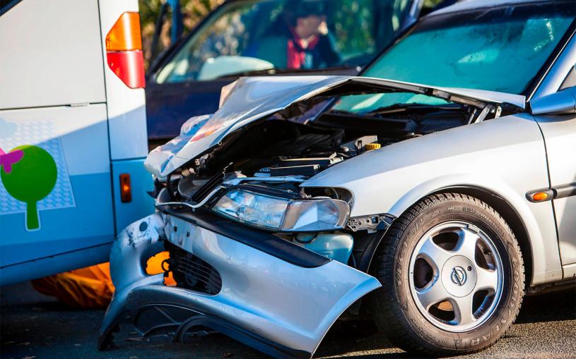 Власти предложили публиковать сведения о ДТП с начинающими водителями