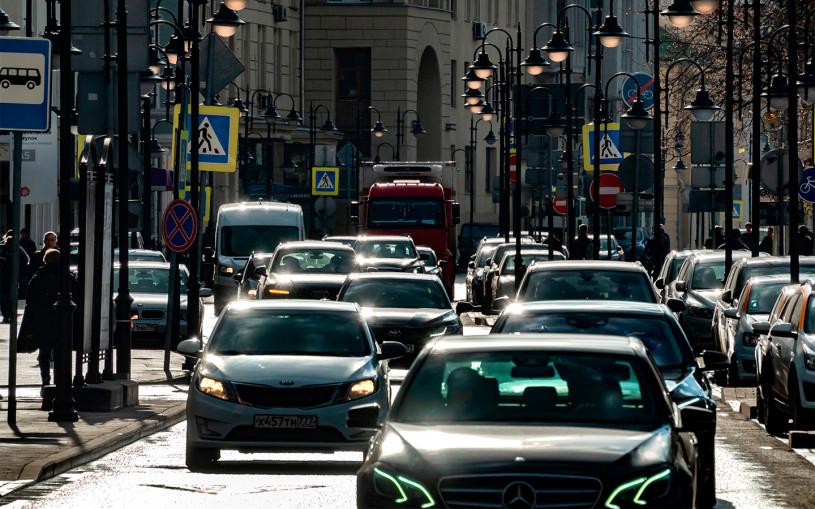 В МВД раскрыли схему обмана водителей