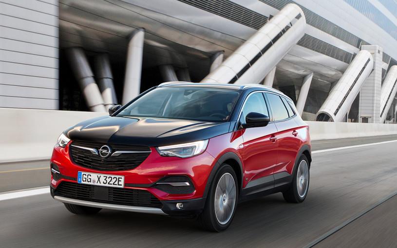 Opel вернулся в Россию: модели, цены, комплектации, дилеры