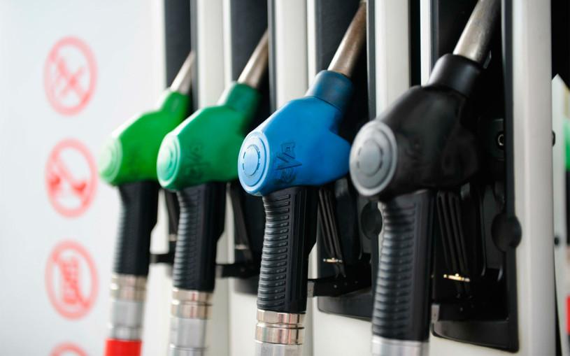 На сахалинской автозаправке начали указывать цены за 710 мл топлива