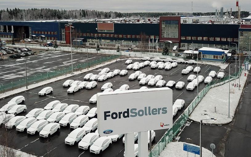 Работник завода Ford: «В это мало кто верил, был шок от новостей»