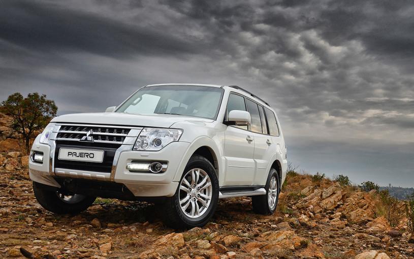 Jeep, саперная лопатка и «Дакар»: краткая история легендарного Mitsubishi