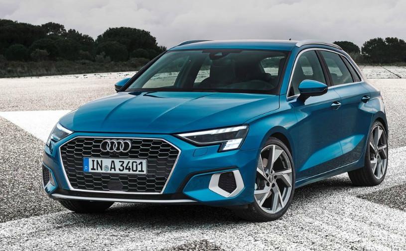 В Audi назвали сроки появления A3 нового поколения в России