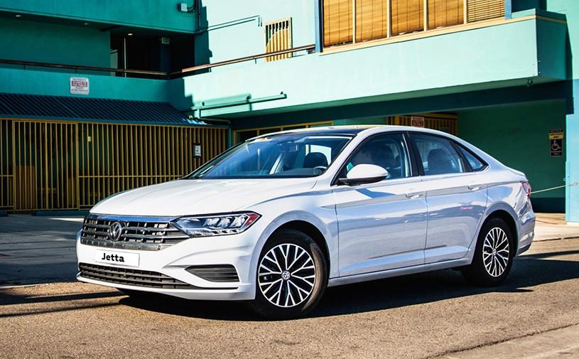 Volkswagen анонсировал новую Jetta для России