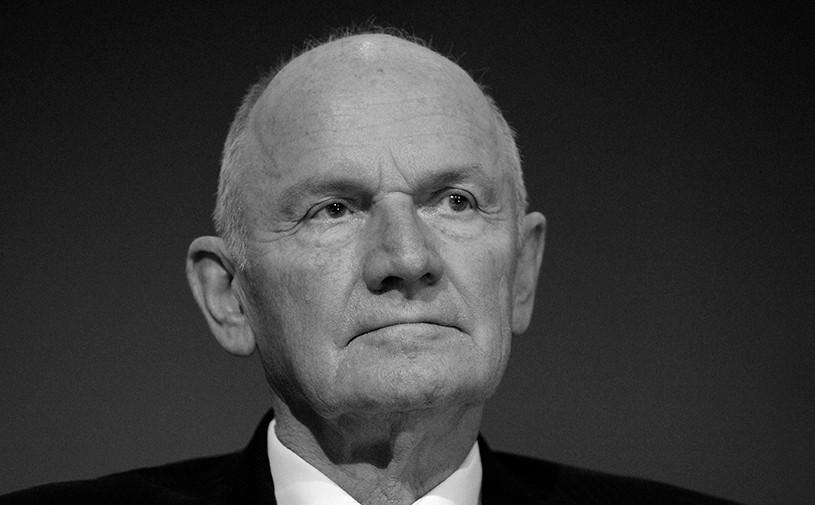 Скончался экс-глава Volkswagen Фердинанд Пиех