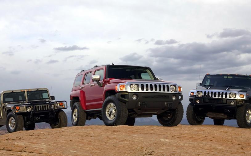 От «Москвича» до Hummer: громкие истории об ушедших брендах