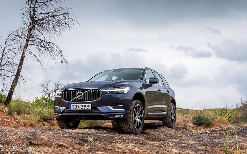 Volvo объявила российские цены на новый XC60