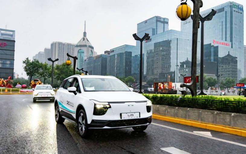 Китайские электрокары проехали более 15 000 км от Сианя до Франкфурта