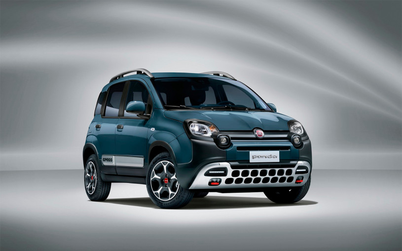 Fiat обновил свою самую популярную модель