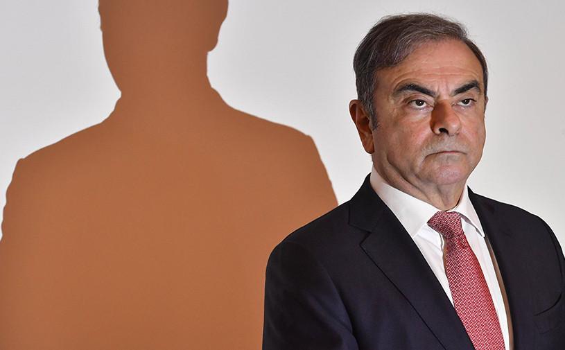 Nissan потратил 200 млн долларов на расследование дела Карлоса Гона
