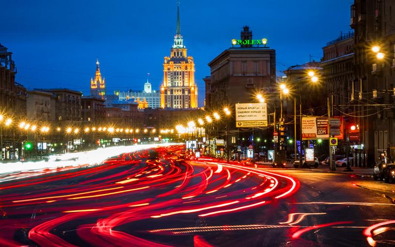 В Госдуме предложили оставить въезд в города бесплатным