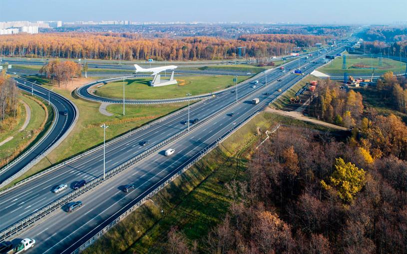 150 км/ч и много заправок: в России сильно изменятся трассы