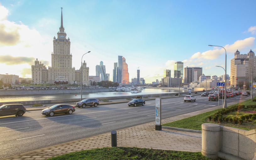 В России придумали новый знак для автомобилей