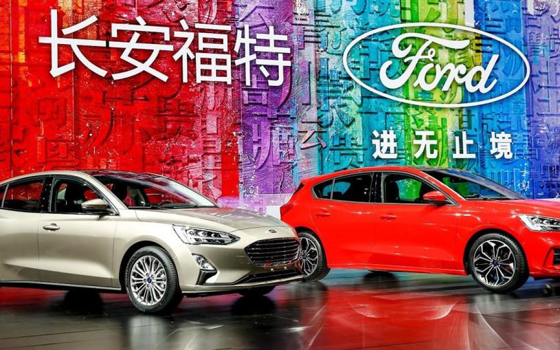 Новый Ford Focus: турбомоторы и шайба, как в Jaguar