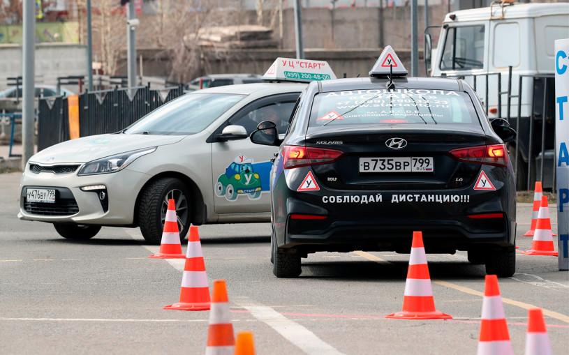 Ошибаются даже водители со стажем: 10 вопросов из экзамена ГИБДД