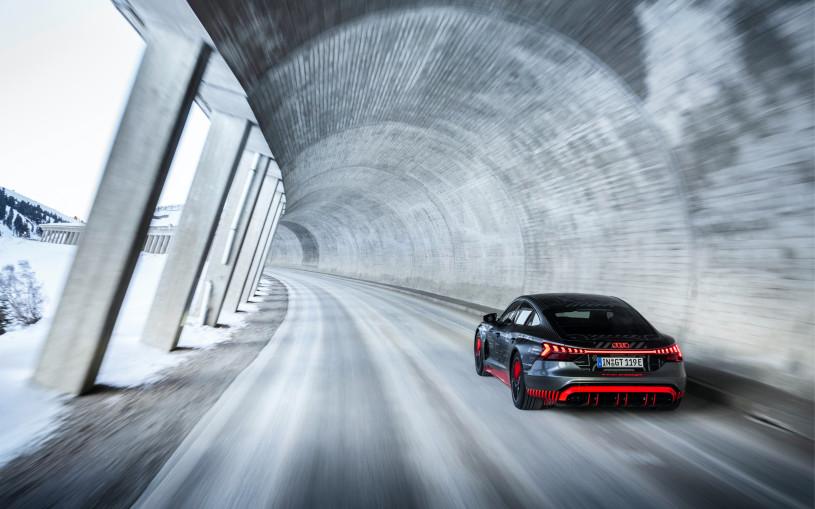 Audi в 2021 году планирует выпустить на рынок 12 новинок