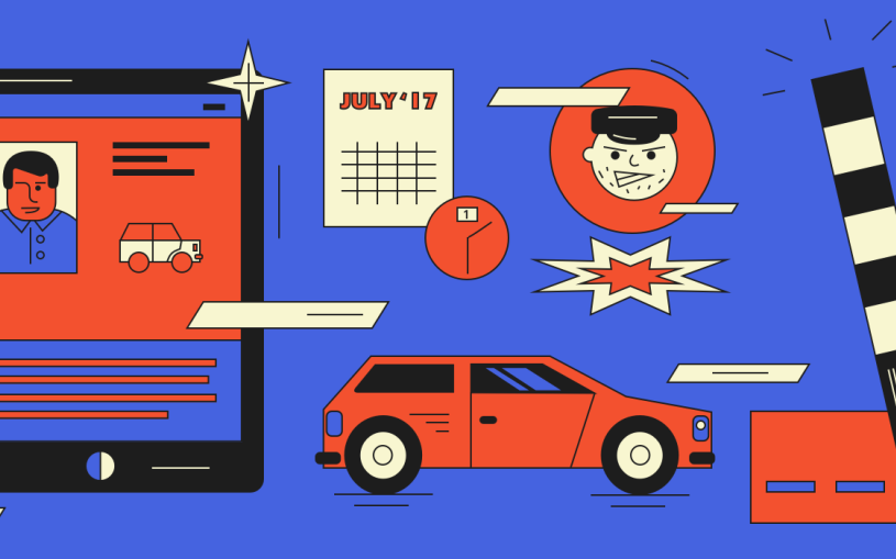 ОСАГО и ПТС в смартфоне: как ездить после 1 июля