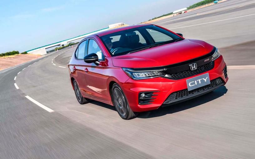 Бюджетная Honda для России: все подробности о конкуренте «Соляриса»